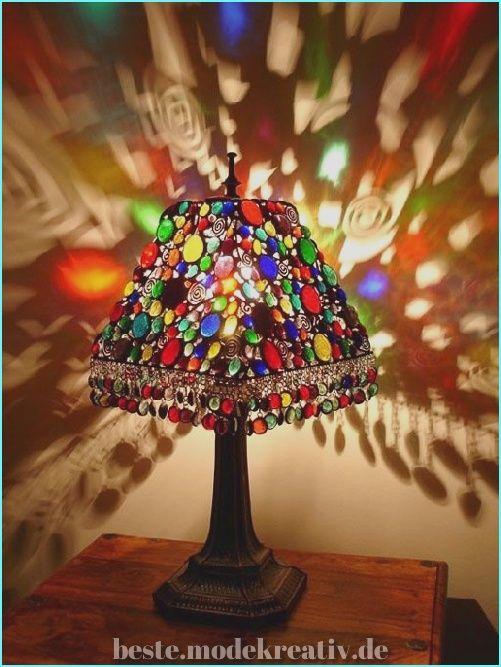 64 Atemberaubende Einzigartig Einzigartige Lampen Zur Dekoration Ihrer Innenraume Lampen Selbstgemachte Lampen Und Mosaik Lampen
