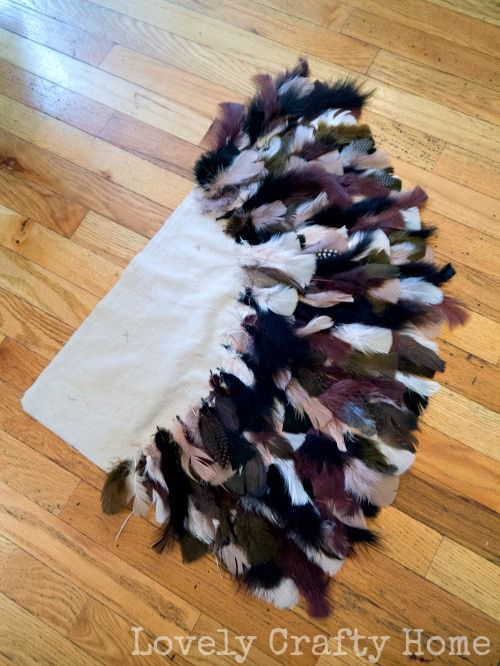 Diy feather owl wing costume halloween ideas pinterest diy feather owl wing costume solutioingenieria Images