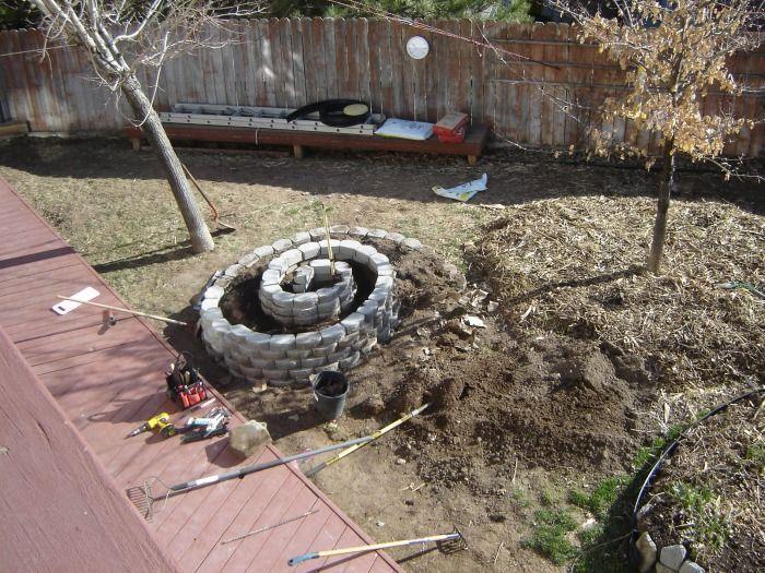 Garden Design with Services Permagardens with Backyard Privacy