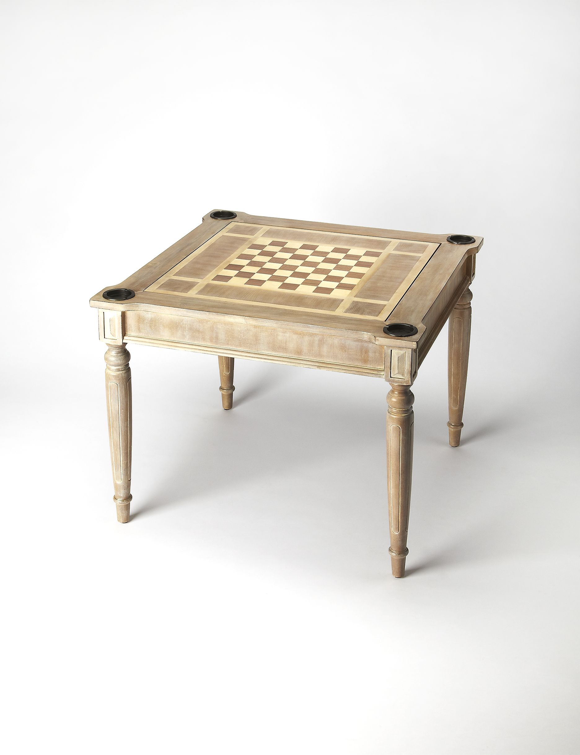 0837247 MULTI GAME CARD TABLE [0837247] : Butler Specialty Furniture