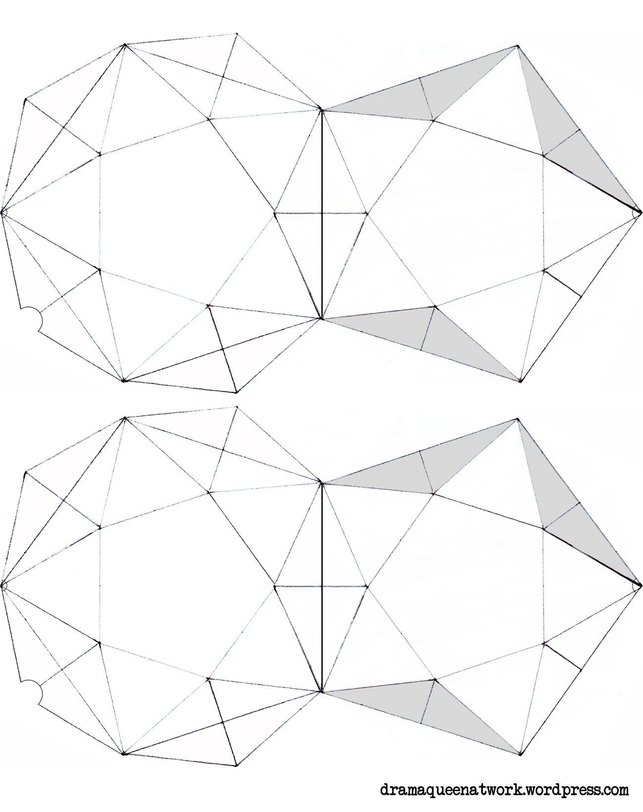 Sternschachtel-Kalender   Schachteln, Wissen und Vorlagen