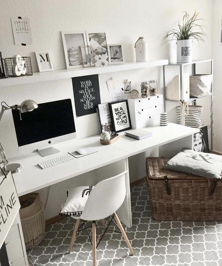 Pinterest Cindyrizos My Design Blog Home Desk Home Office Decor Home Office Design