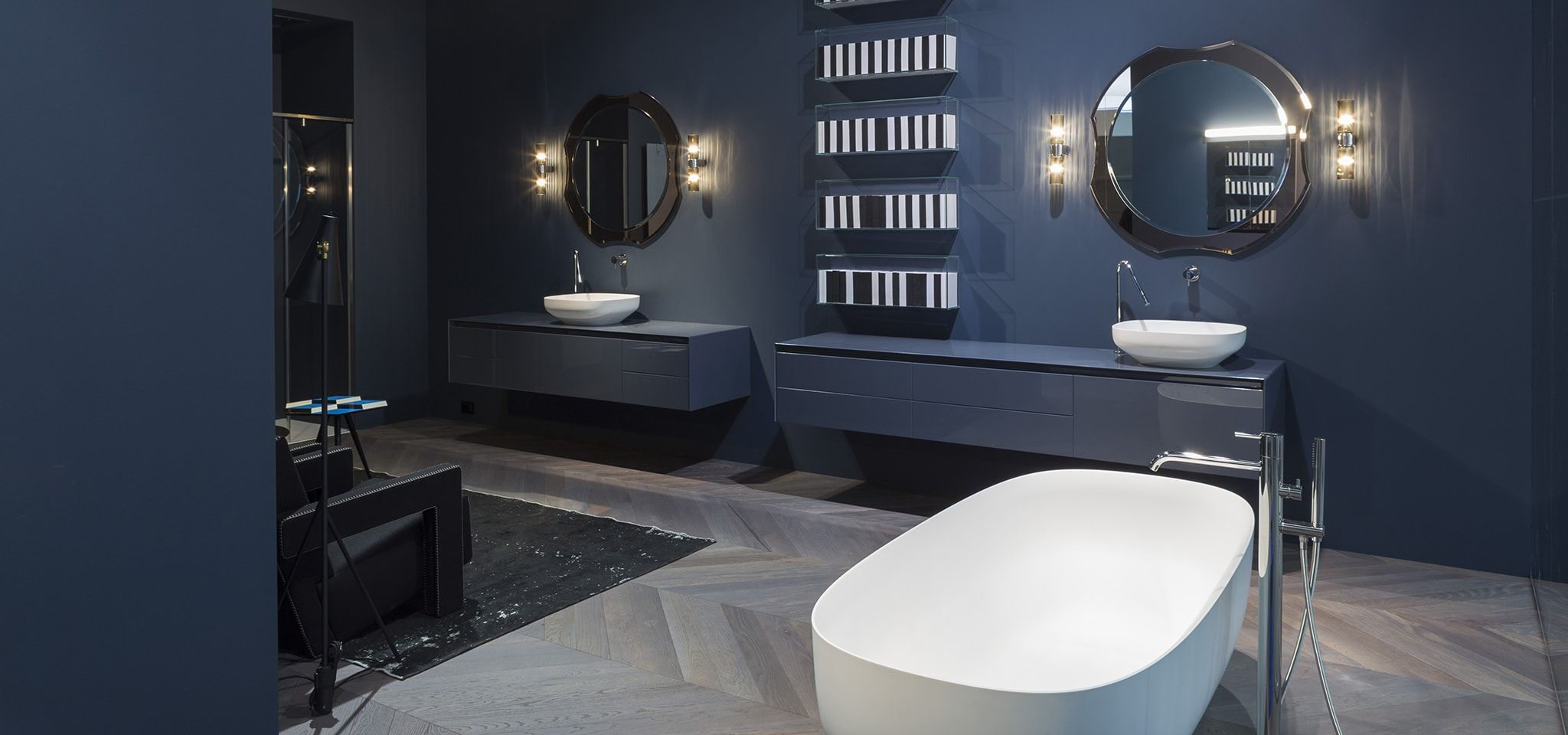 Antonio lupi arredamento e accessori da bagno wc for Accessori arredamento