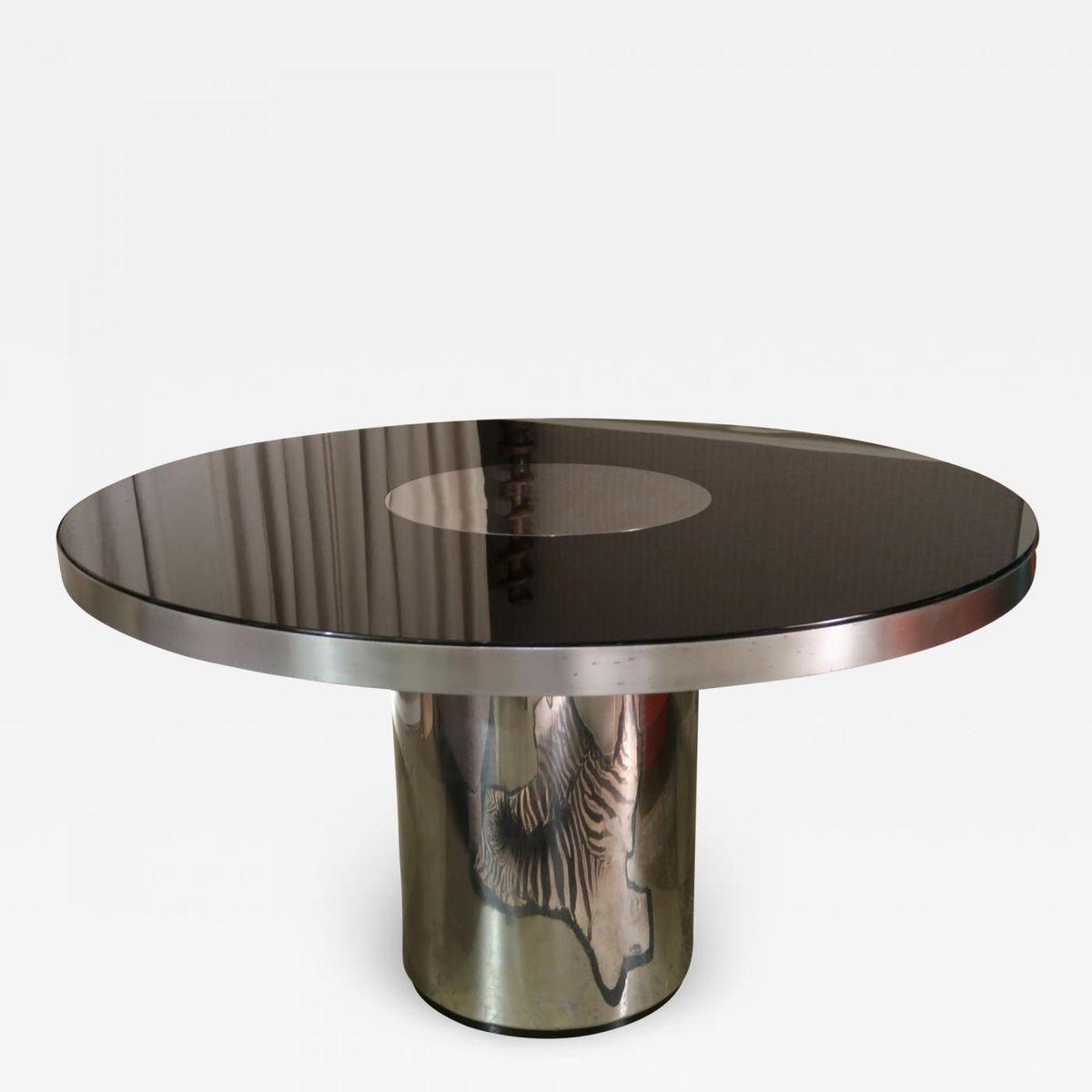 Runder Tisch Holz Massiv Esstisch Nussbaum Massiv Kaufen
