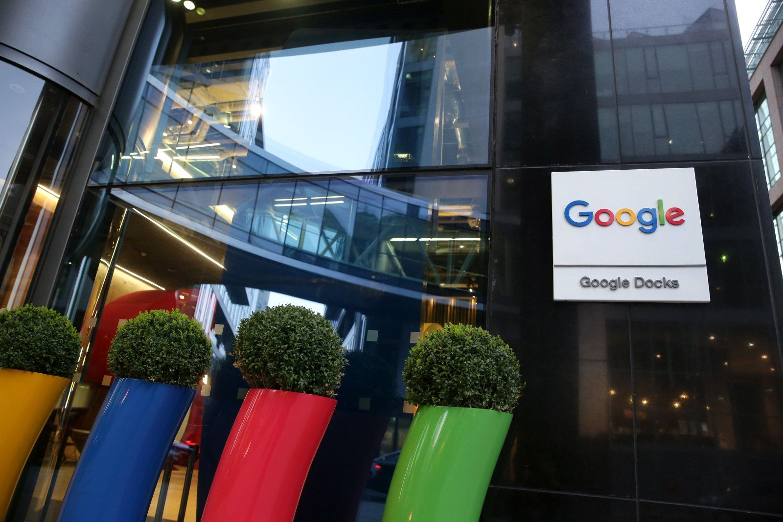 Google won't have to pay 1.3 billion in back taxes to