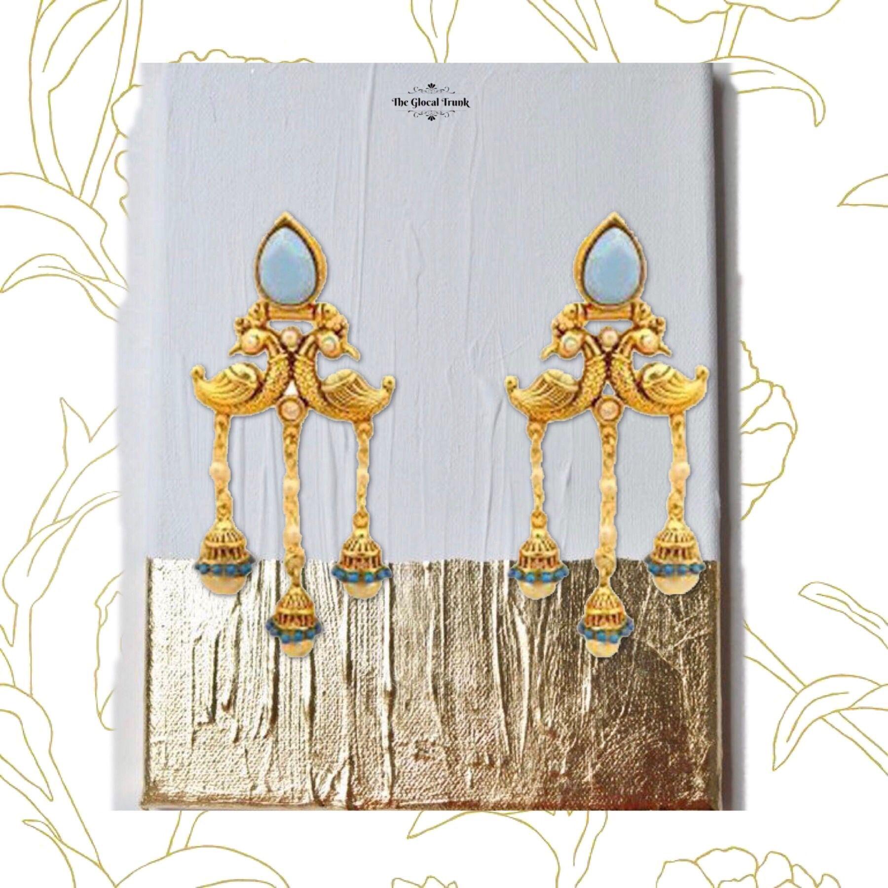 Wedding Entourage Hairstyle: Pin By Kavadi.Vanaja On Jewellery
