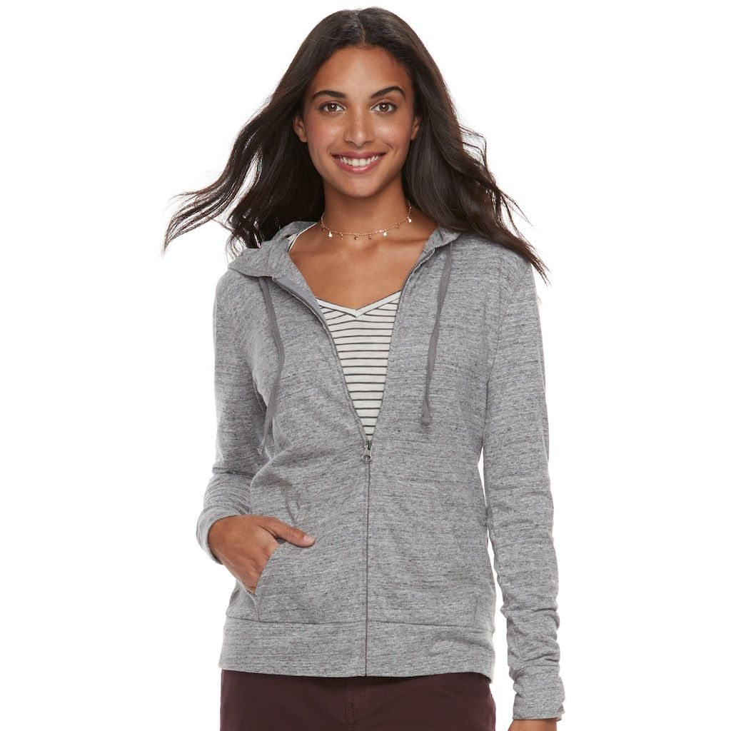 dd0220899 Women's SONOMA Goods for Life™ Hoodie   Products   Jackets, Women ...