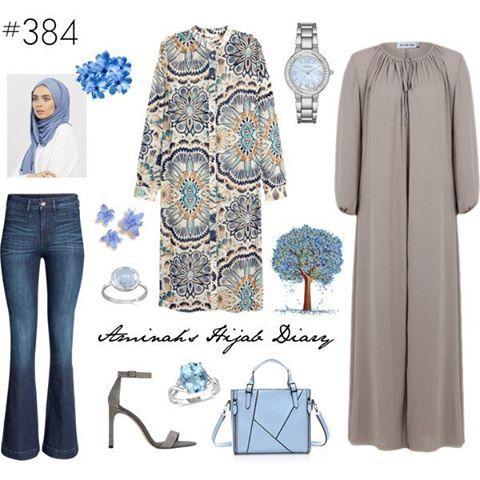 Feeling Good Details On Aminahshijabdiary Wordpress Com Modestfashion Mutevazi Moda Elbiseler Ve Kiyafet