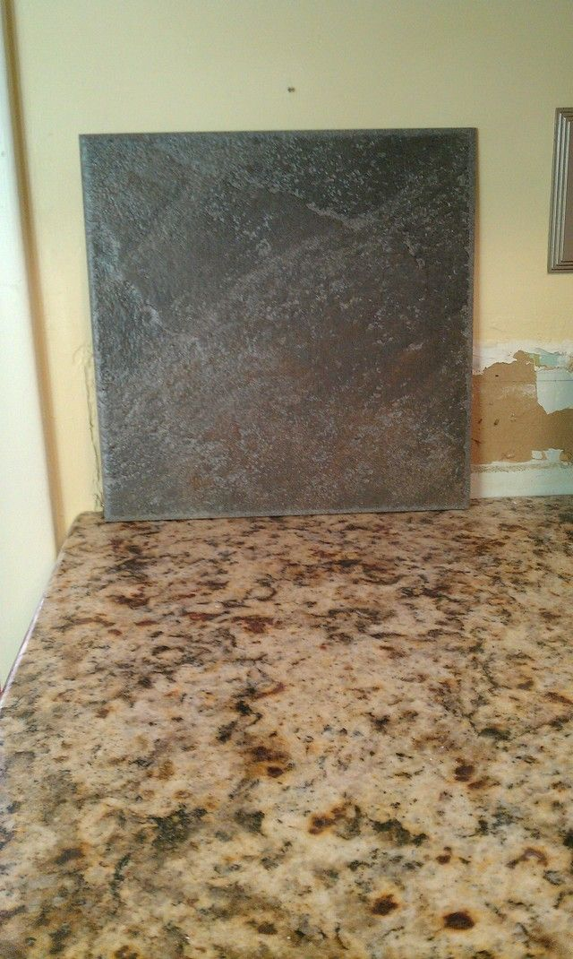 Giallo Napoli Granite Here Is One Of Our Granite Choices