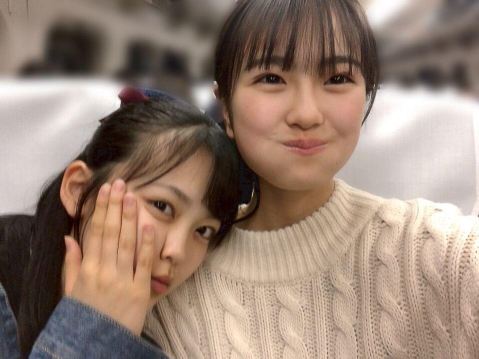 私は嫉妬しています 清宮レイ 乃木坂46 4期生 公式ブログ 清宮 4期生 レイ