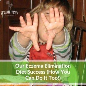 elimination diet for eczema - main