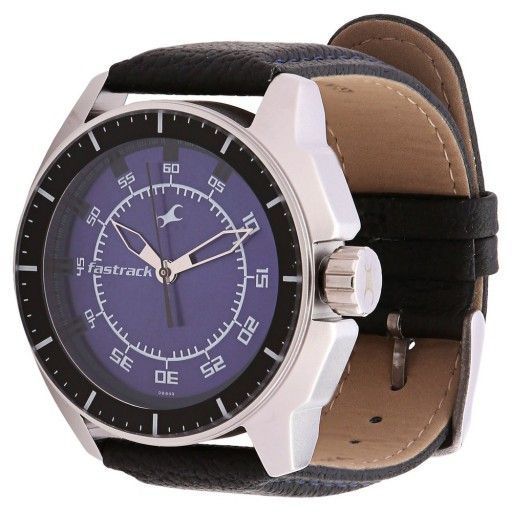 Latest gents watch by Fastrack (NG3089SL01C) | Fastrack ...
