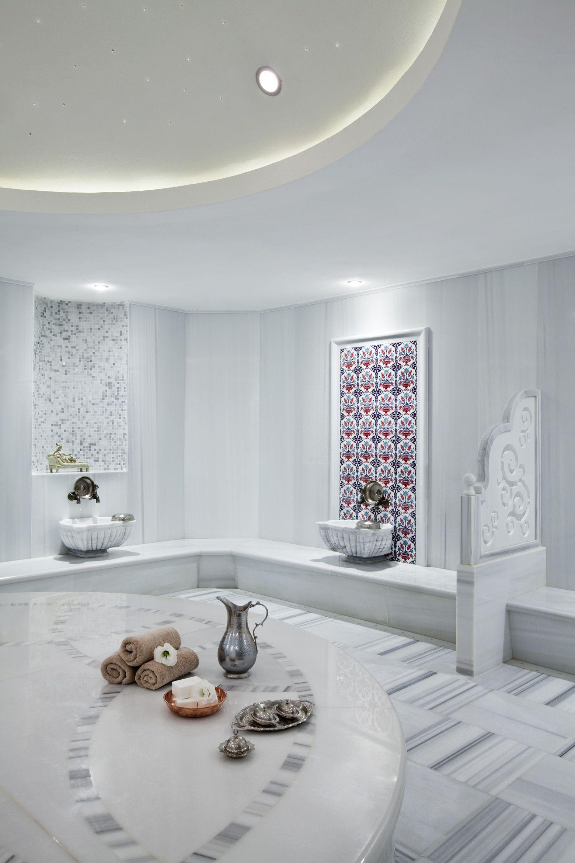 Wyndham Ankara On Turkish Bath Bath and Spa