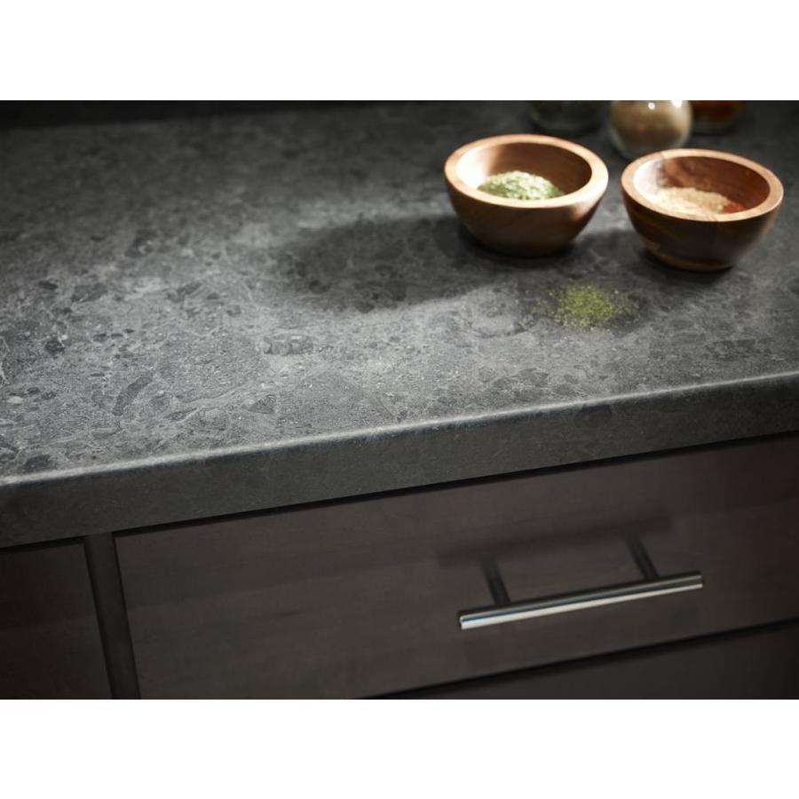 Formica Brand Laminate 60 In X 144 In Premiumfx Black Shalestone