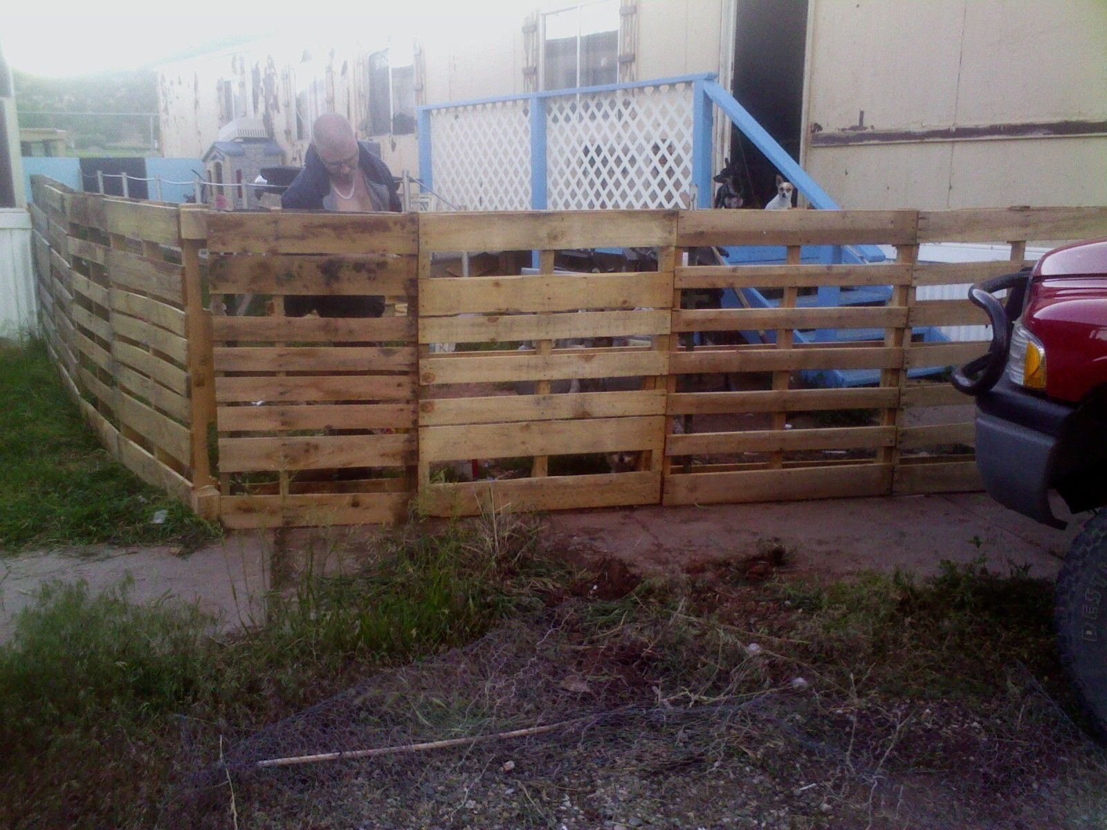 Unbelievable tips can change your life decorative cedar fence wire