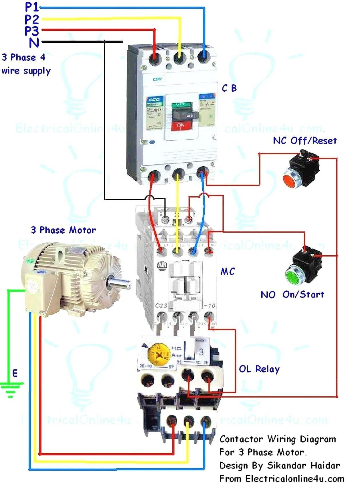 hight resolution of 240 volt contactor wiring diagram free download wiring diagram view 3 phase wire wiring diagram free