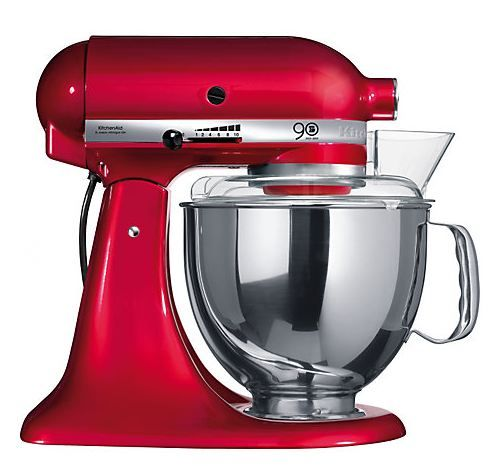 kitchenaid stand mixer Home - Kitchen Pinterest Kitchenaid - Philips Cucina Küchenmaschine