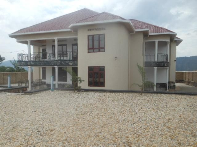 A new and modern house for rent in Kigali Real Estate in Rwanda