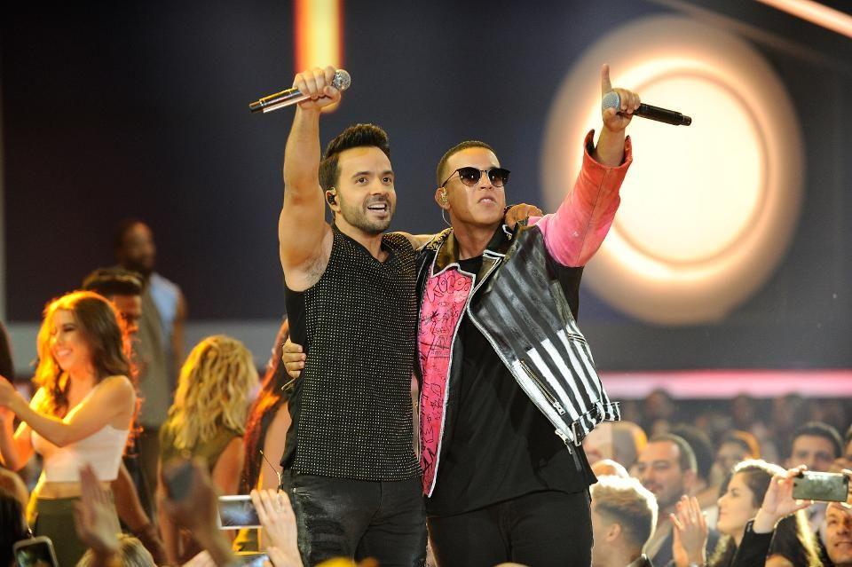 Mainstream Success For Despacito Highlights Separate Riaa Standards For Spanish Language Music Latin Music Daddy Yankee Luis Fonsi Daddy Yankee