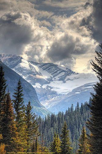 Jackson Glacier Afternoon | Flickr - Photo Sharing!