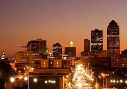 Top 10 Worst Cities For Education 2014 Did Your City Make The List Parenting Skyline Iowa Des Moines