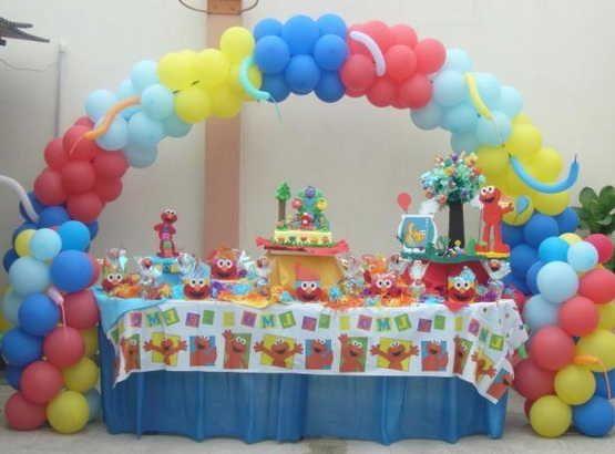 Decoracion para cumplea os de ni os celebraci n de cumplea os aniversarios pinterest - Decoracion para cumpleanos de ninos ...