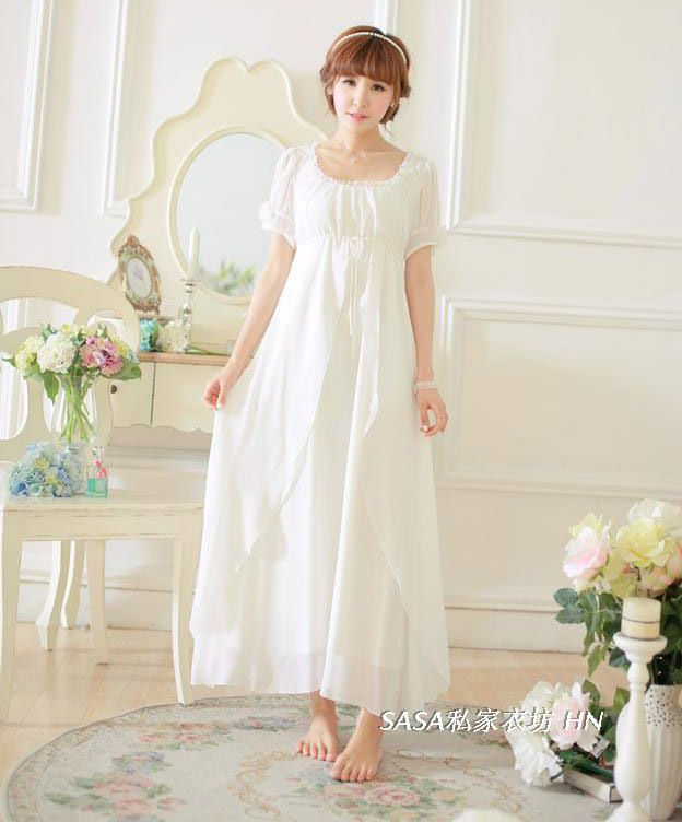 7feafadac7 Vintage+Nightgowns+for+Women