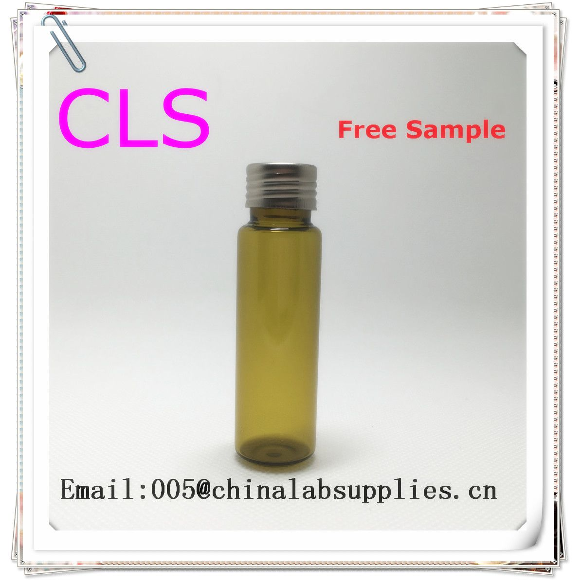 Pin On Hplc Vial