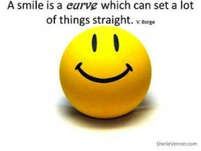 Smile!  www.employabilitycoaching.co.uk