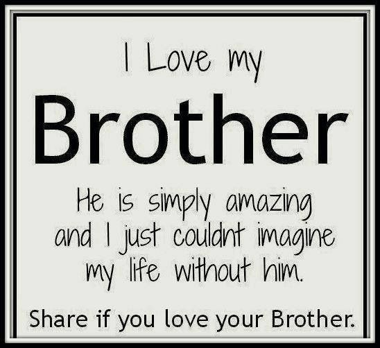 Im So Proud Of My Brother David He Is Quite The Young Man I Love You Brother Brother Quotes I Love My Brother Teenager Quotes