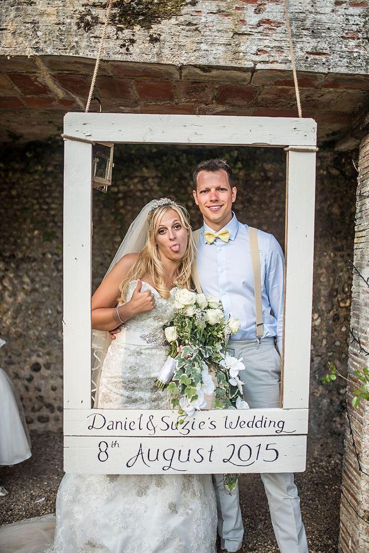 Die schönsten DIY Dekoideen für den perfekten Hochzeitsfoto ...