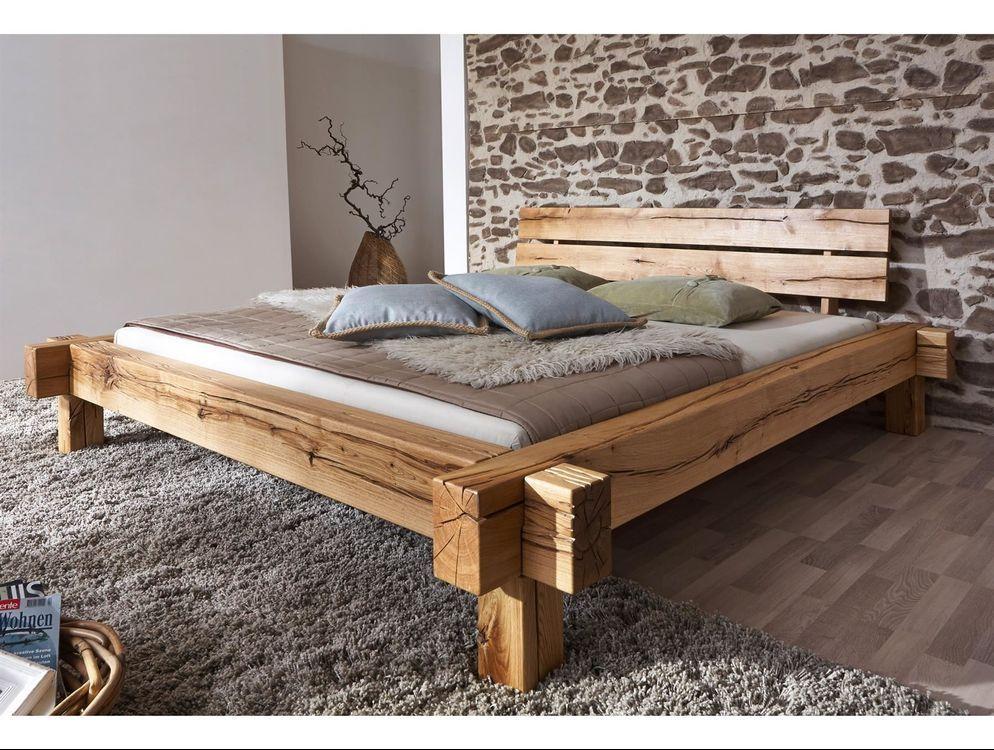 Pin Von Sonja Auf Zukunft Mit Bildern Bett Massivholz Bett