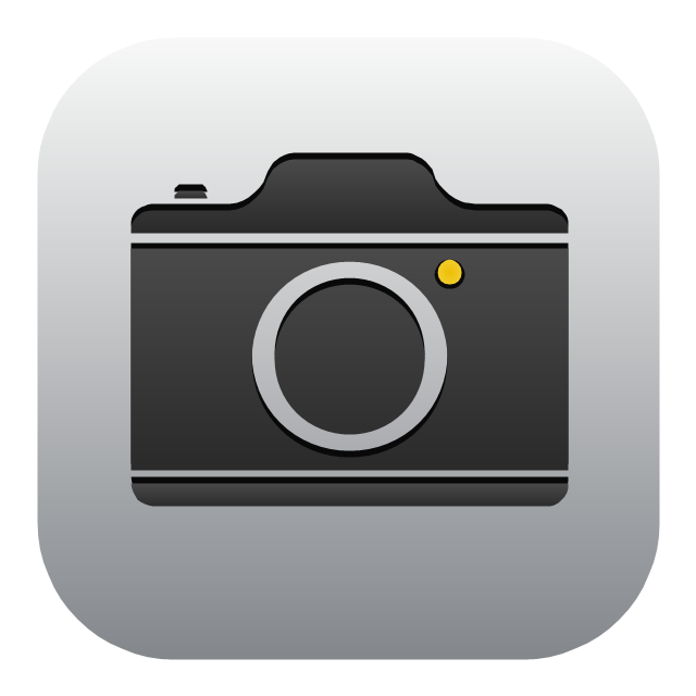 De Camera App Voor Ipad Foto En Video