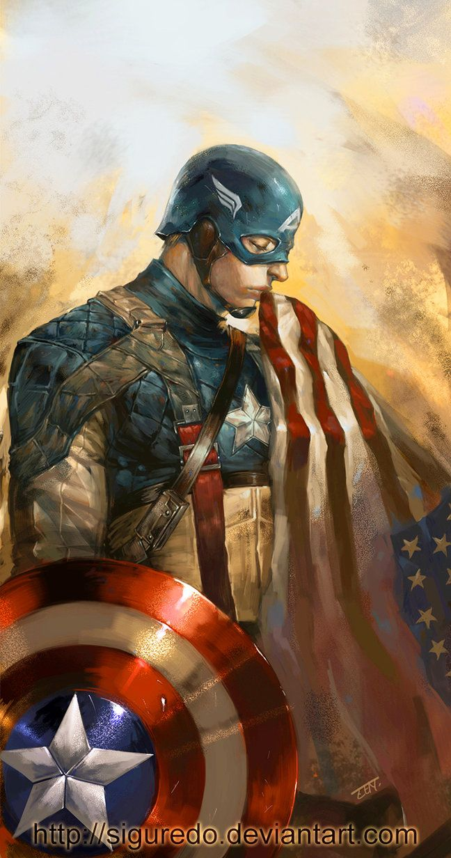 Captain america fan art google search captain americasteve