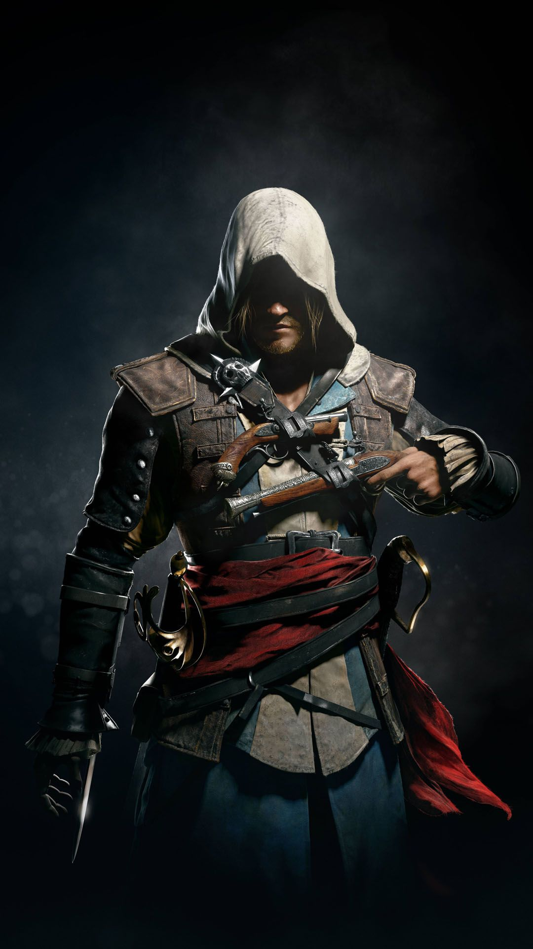 60 Marvelous Game Iphone Wallpapers For Gamers Assassins Creed