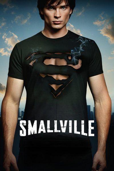 Resultado de imagen de poster smallville
