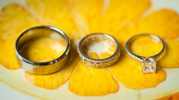 Olivia And R J S Wedding In Orlando Florida Wedding Rings Engagement Rings Orlando Wedding