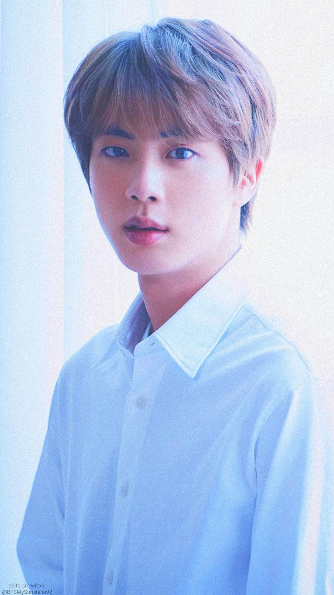 Vt X Bts Wallpapers Bts Jin Seokjin Bts Worldwide Handsome