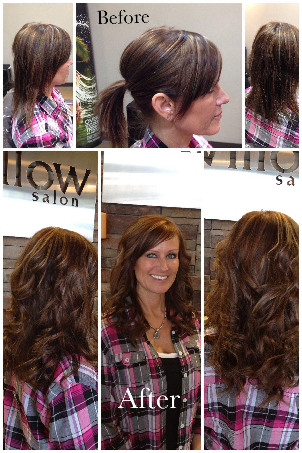 Willow Salon Maple Grove Mn Cool Hairstyles Hair Styles Hair