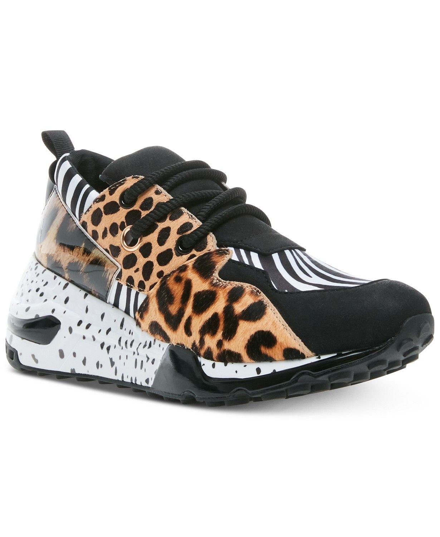 Steve madden sneakers, Sneakers