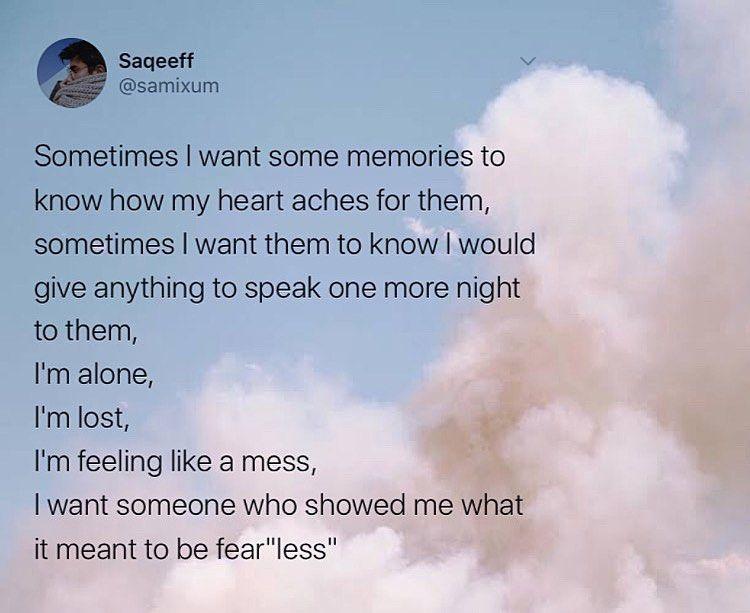 Feel'less'