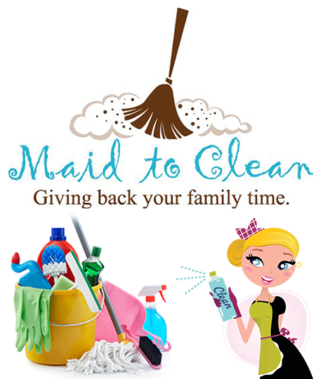 Move out cleaning Flyer | Home cleaning | Pinterest | Flyers ...