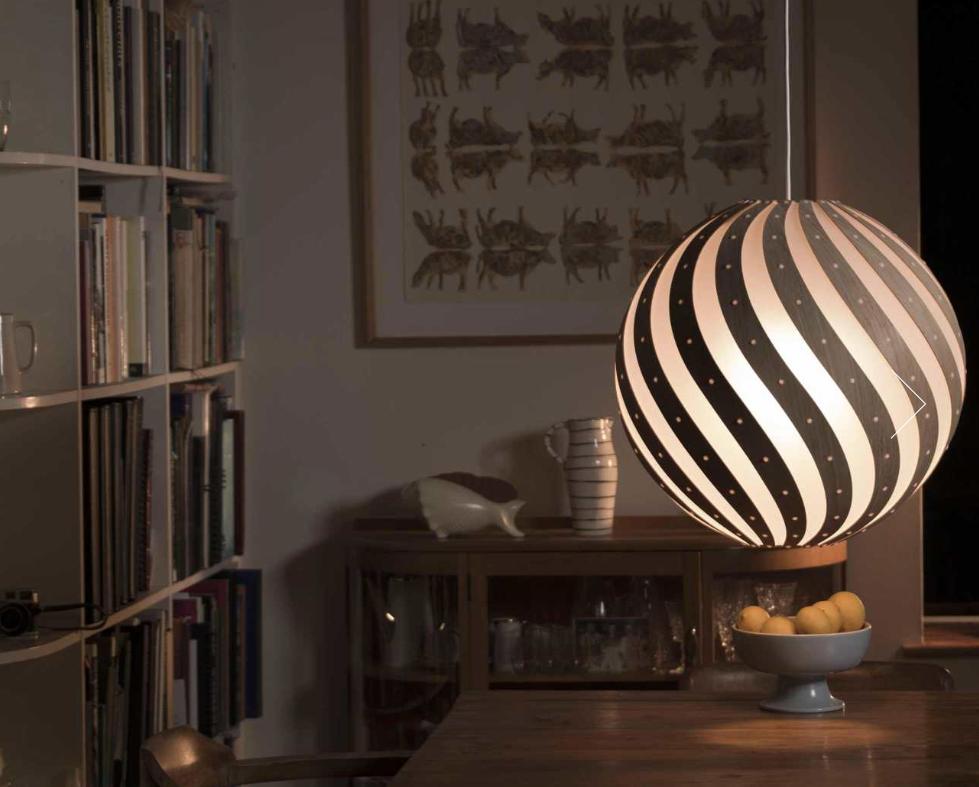 Attractive Bounce By David Trubridge. Pendant Lighting Nice Ideas