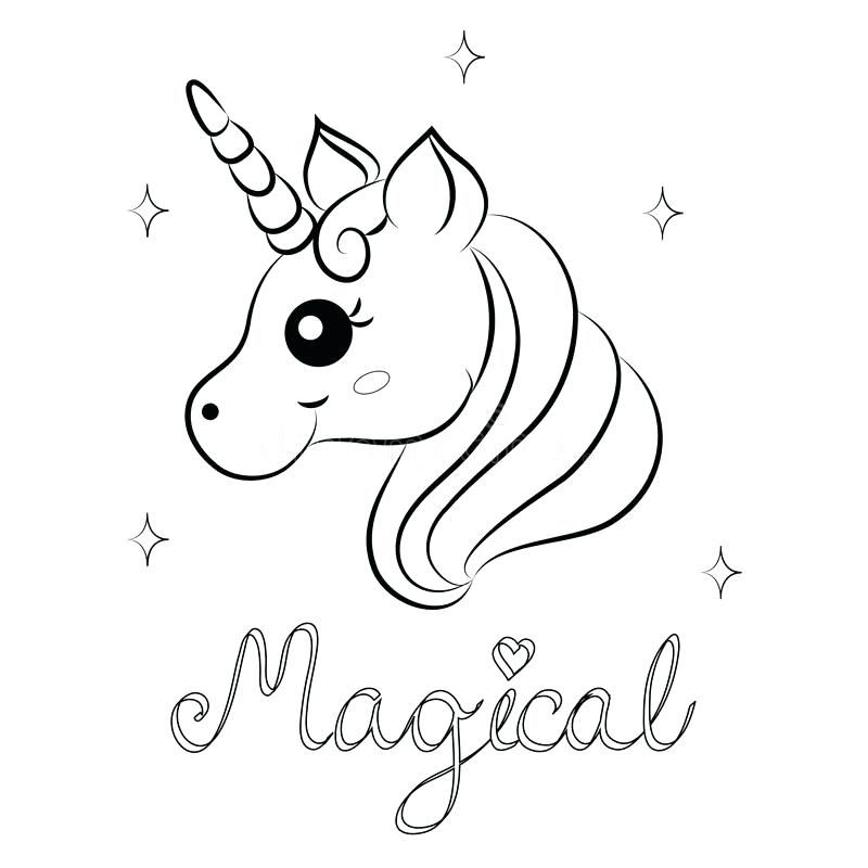 Image Result For Cute Unicorn Coloring Pages Unicorn Coloring Pages Cartoon Coloring Pages Animal Coloring Pages