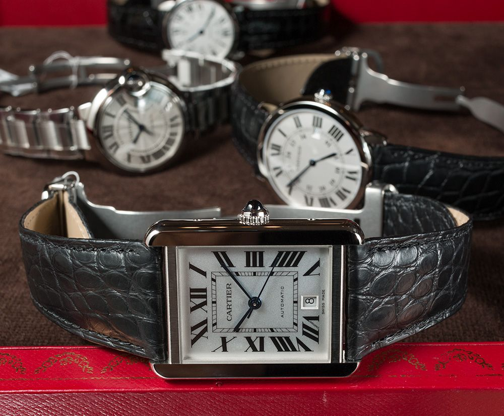 Cost Of Entry Cartier Watches Cartier Watch Cartier Hermes Watch