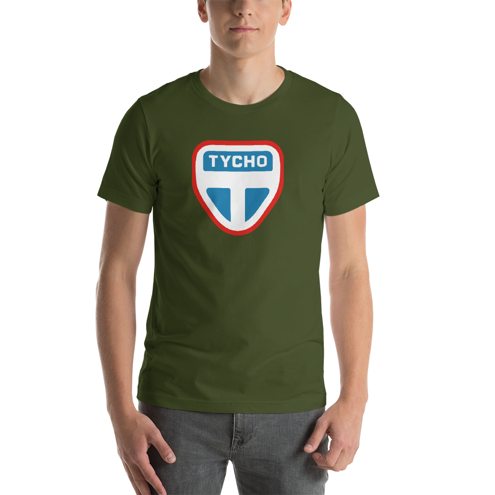 Victor Mens Function 6707 T-Shirt