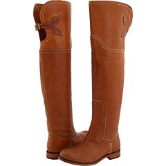 "I ordered these beautiful boots. the leather was buttery, the details perfect. Alas, they were too tall for this 5'4"" girl,"