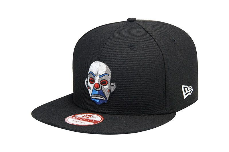 e8858f90f Details about New Era California Bear Black Scarlet Snapback Cap ...