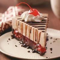 Chocolate Cheesecake Recipes   Taste of Home Recipes