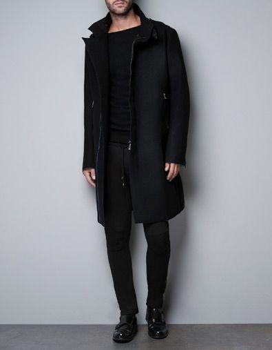 Zara jacken und mantel